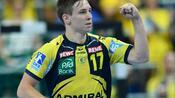 Handball: Dämpfer für Rhein-Neckar Löwen in Montpellier