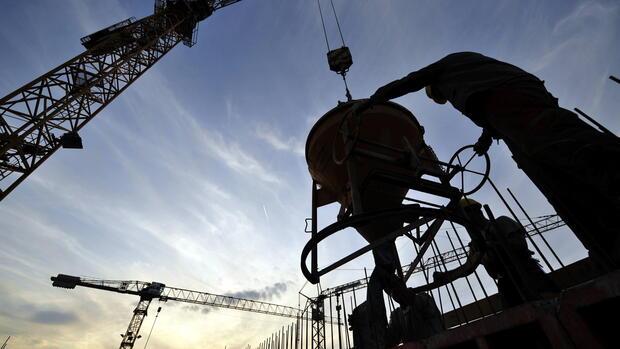 Klimaschutz: Klimakiller Beton: So will die deutsche Zementindustrie CO2-neutral werden