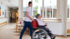 Pflege: Interesse an Pflege-Zusatzversicherungen bricht ein