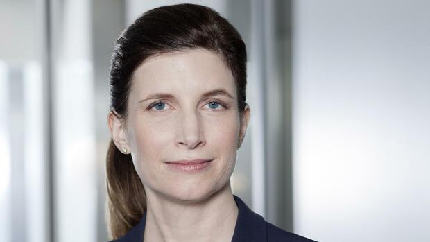 Orlopp ab November im Commerzbank-Vorstand: Die Banken-Pionierin