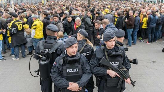 Nordrhein-Westfalen: BVB-Anschlag: Auch zweiter Mann nicht mehr unter Verdacht