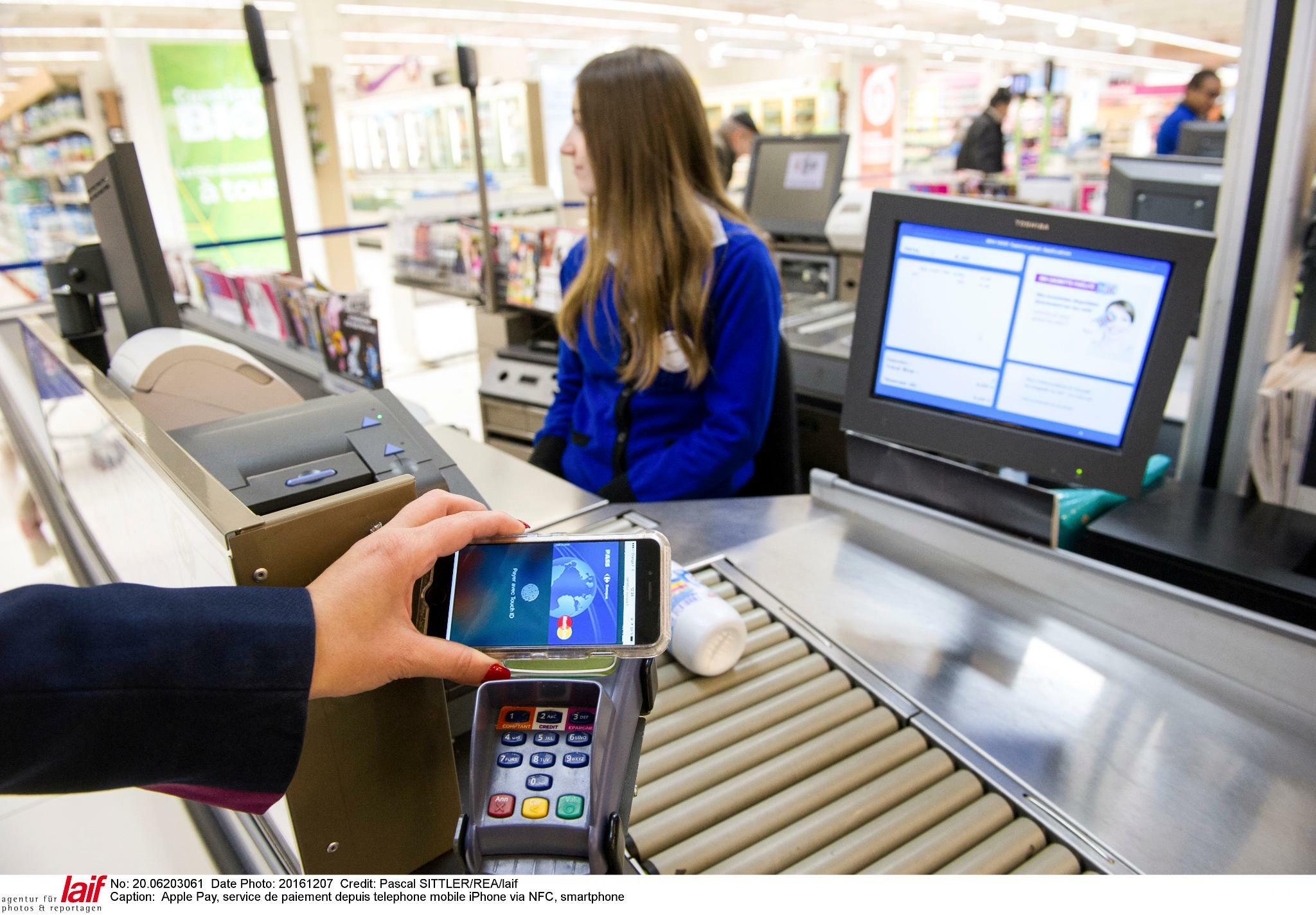 Apple Pay kommt bei den Volksbanken erst nächstes Jahr