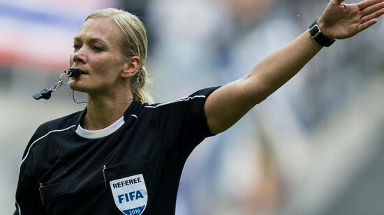 Bibiana Steinhaus wird erste Bundesliga-Schiedsrichterin