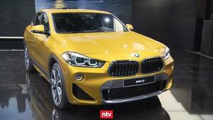 """Bigger is better"" – BMW will mit diesem SUV den US-Markt erobern"
