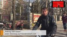Peking süß-sauer: Bike-Sharing in Chinas Megacitys