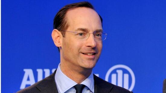 Allianz-Finanzchef <b>Oliver Bäte</b> schlägt eine Einteilung von Staatsanleihen in ... - 2-format2010