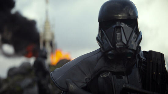 """Rogue One"": Trailer zu ""Star Wars""-Ableger elektrisiert Fans"