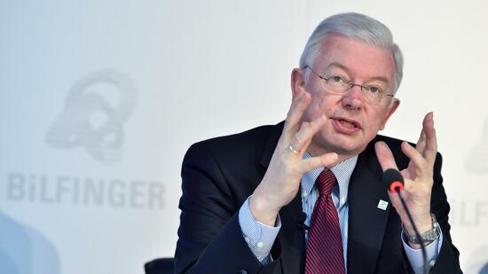 Nach gekippter gewinnprognose stellenabbau bei bilfinger for Koch politiker