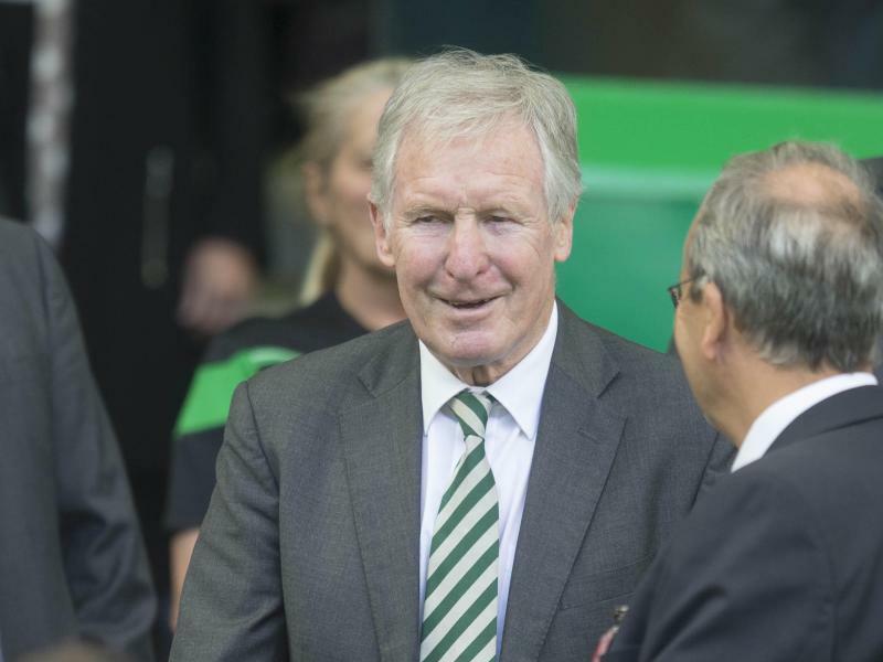 Celtic-Glasgow-Legende Billy McNeill gestorben
