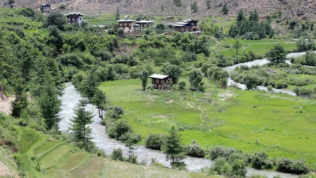 Himalaya Staat