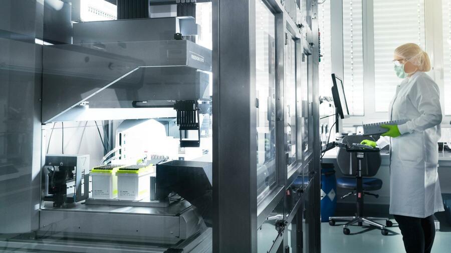 Corona Impfstoff Deutsche Firmen Konnten Wichtigen Vorteil Haben