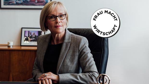 """Birgit Behrendt: """"Ich wollte mir einfach keine Blöße geben"""""""