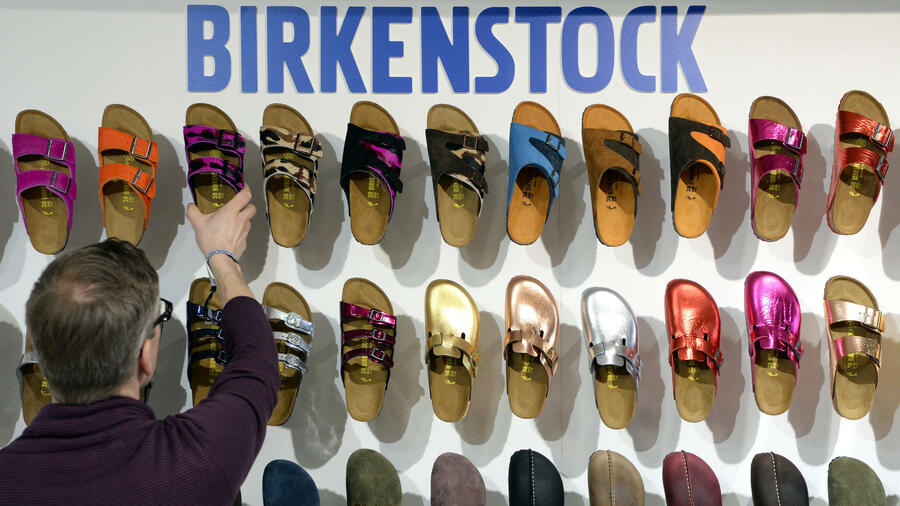 Neue Geschäftsfelder: Birkenstock verkauft bald auch Betten