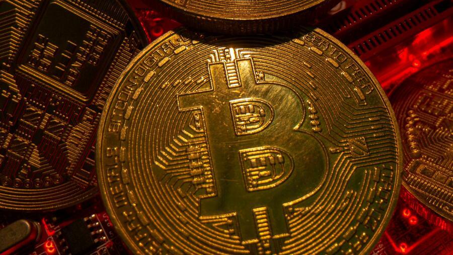 Bitcoin-Crash: Warum sich der Bitcoin-Crash bald dem Ende neigen dürfte