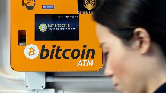 Chinas und Südkoreas Vorgehen lässt Bitcoin stürzen