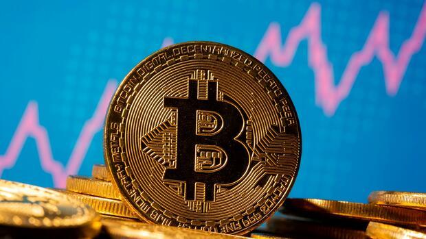 Bitcoin-Rekord: Kryptowährung so wertvoll wie nie