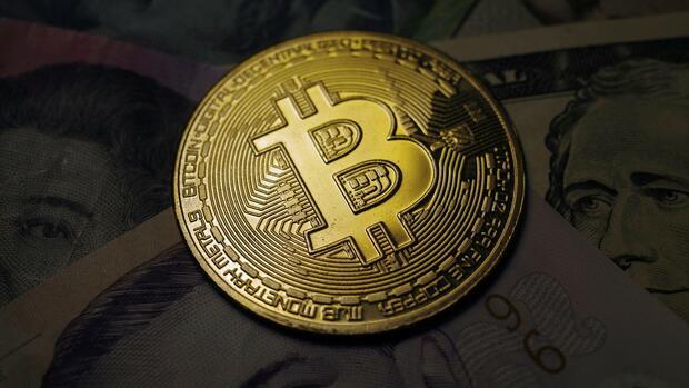 Bitcoin-Futures-ETF: Start in den USA