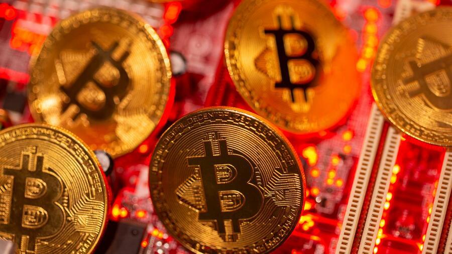Bitcoin Kurs fällt Richtung 30000 Dollar – droht ein neuer Kurseinbruch