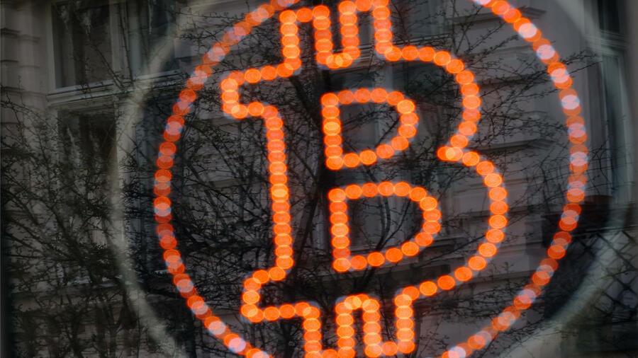 Bitcoin Derivate