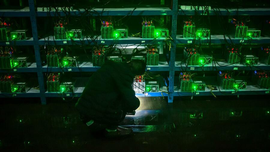 Der Schwelende Streit Uber Die Zukunft Digitalwahrung Konnte Gelost Sein Zumindest Fur Den Moment Bitcoin Mine