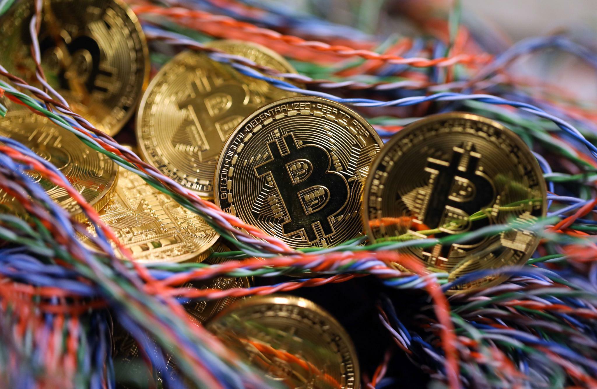 Ist Bitcoin eine gefahrliche Investition
