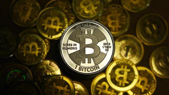 Medienbericht: Goldman Sachs prüft Einstieg in Bitcoins