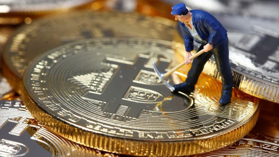 Stromverbrauch Bitcoin Mining Braucht Extrem Viel Energie -
