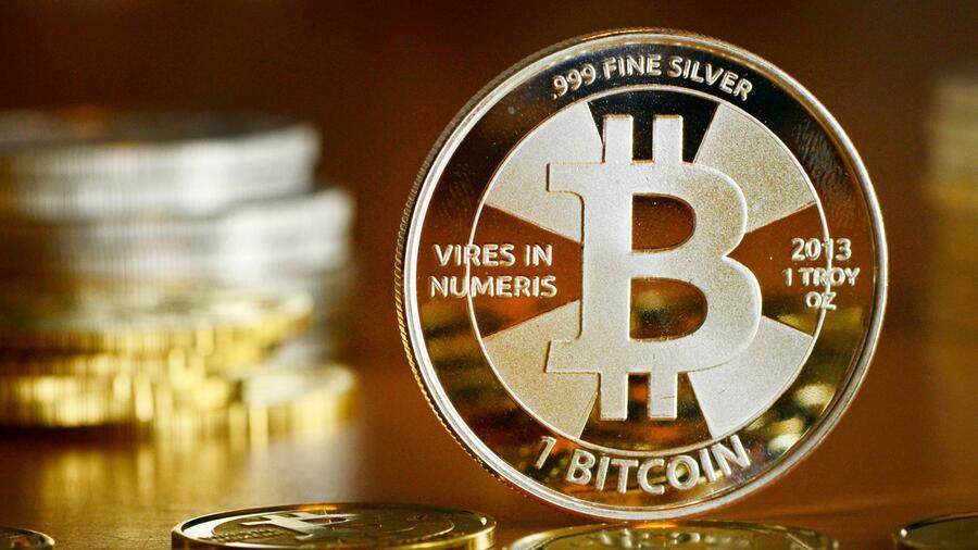 Kryptowährung unter Druck: Bitcoin verliert in 14 Stunden mehr als 1000 Dollar