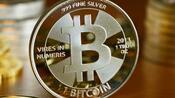 Kryptowährung: Bitcoin-Talfahrt ohne Ende – Marke von 3000 Dollar im Visier