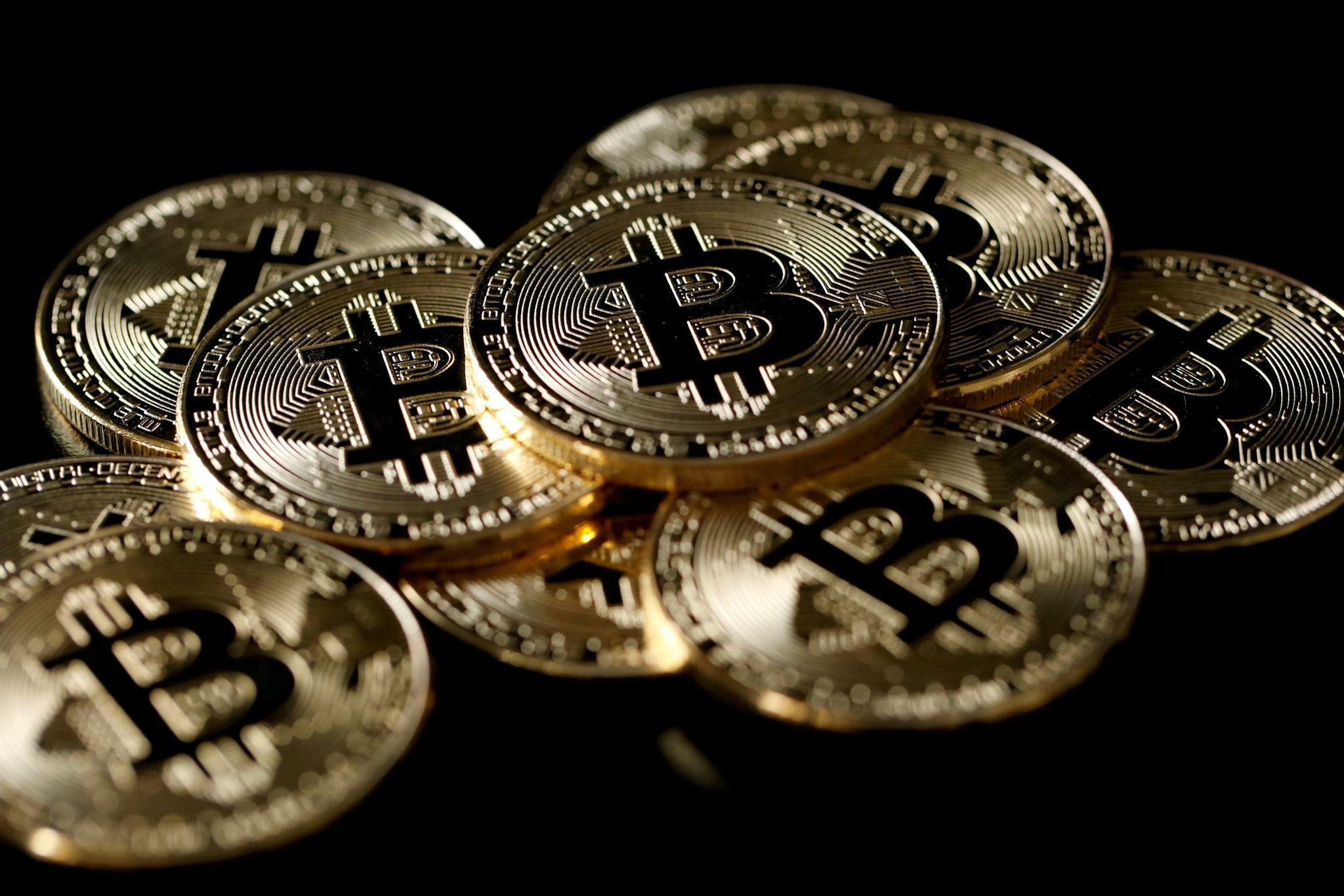 Bitcoin: Wie es mit der Kryptowährung 2019 weitergeht