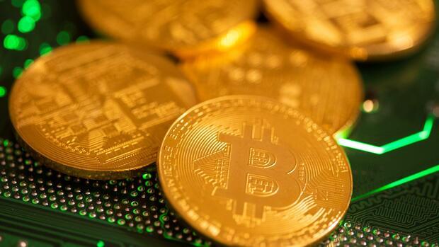 Bitcoin fällt unter 30.000 US-Dollar