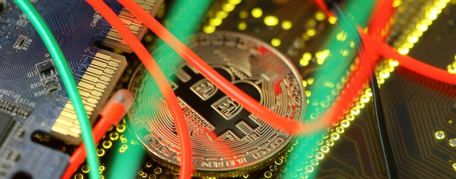 Coinlock kryptowährung trader