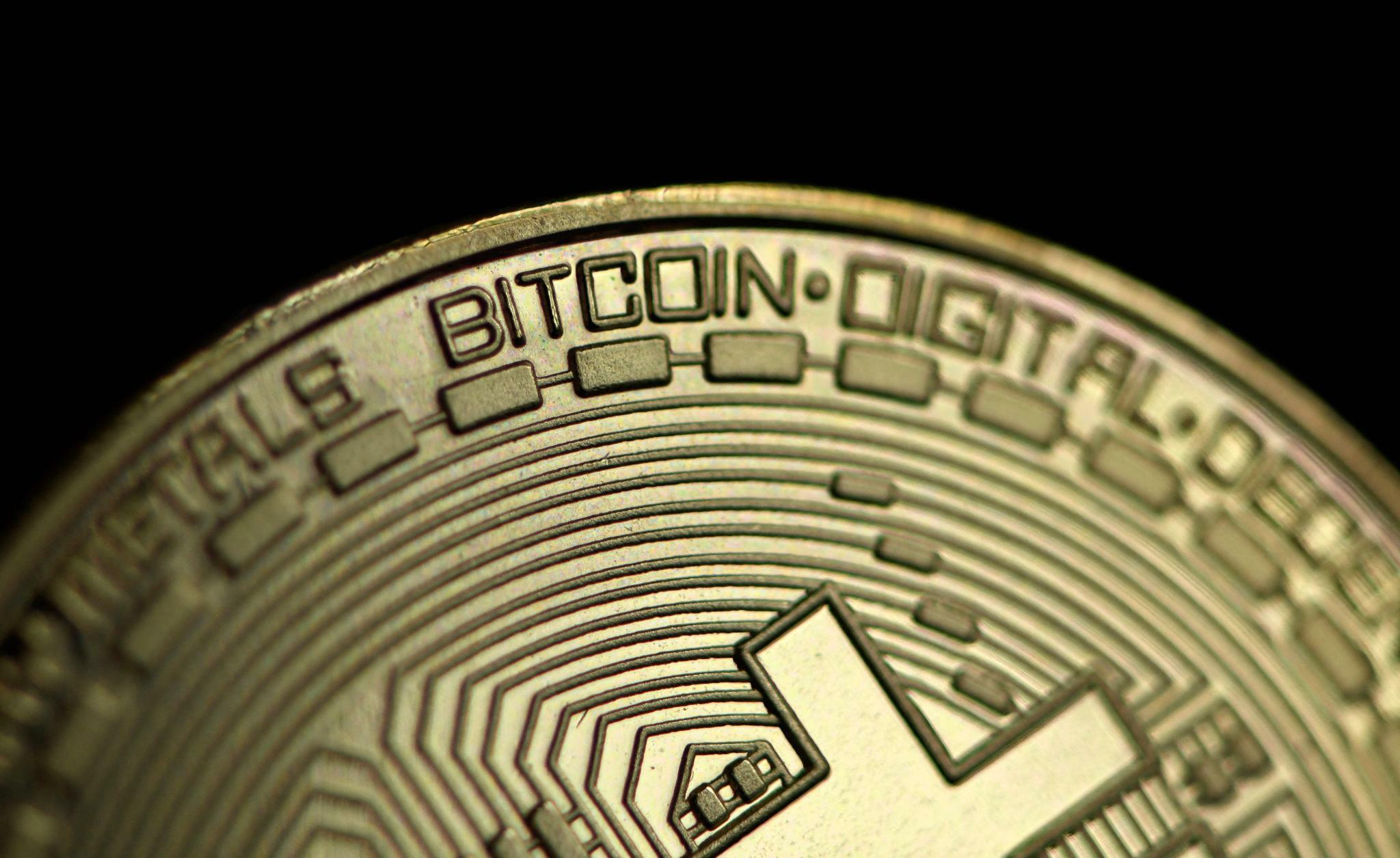 Bitcoin Kurs stürzt zwischenzeitlich auf fast 20.20 Dollar ab