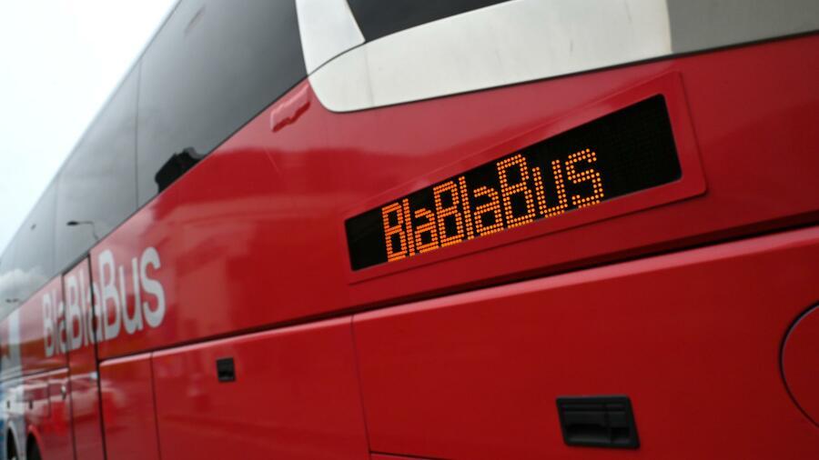 Ein Euro pro Fahrt – Blablacar greift Flixbus im Geschäft mit Fernbusreisen an
