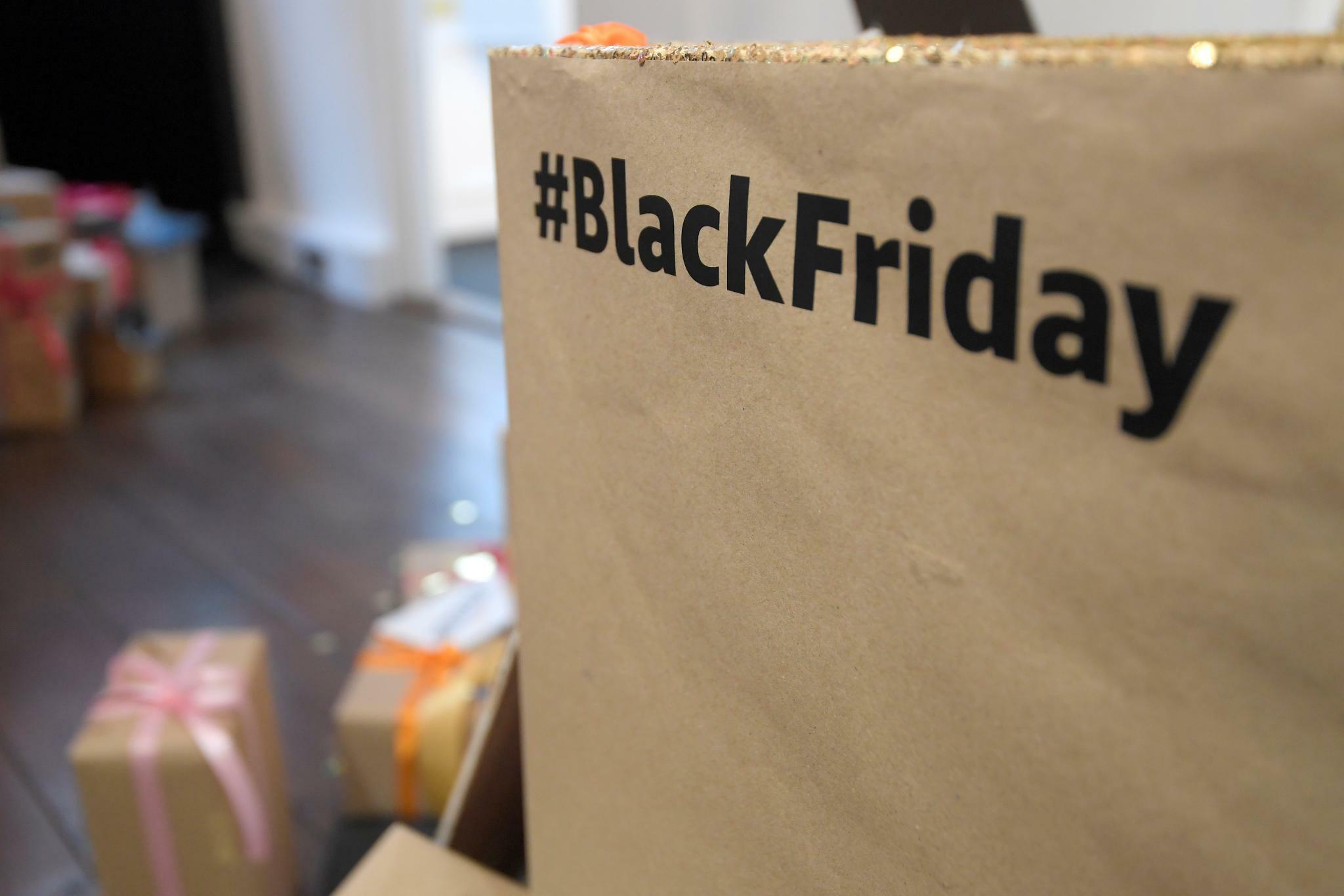 Black Friday 2019: Die 7 größten Fehler beim Black-Friday-Shopping