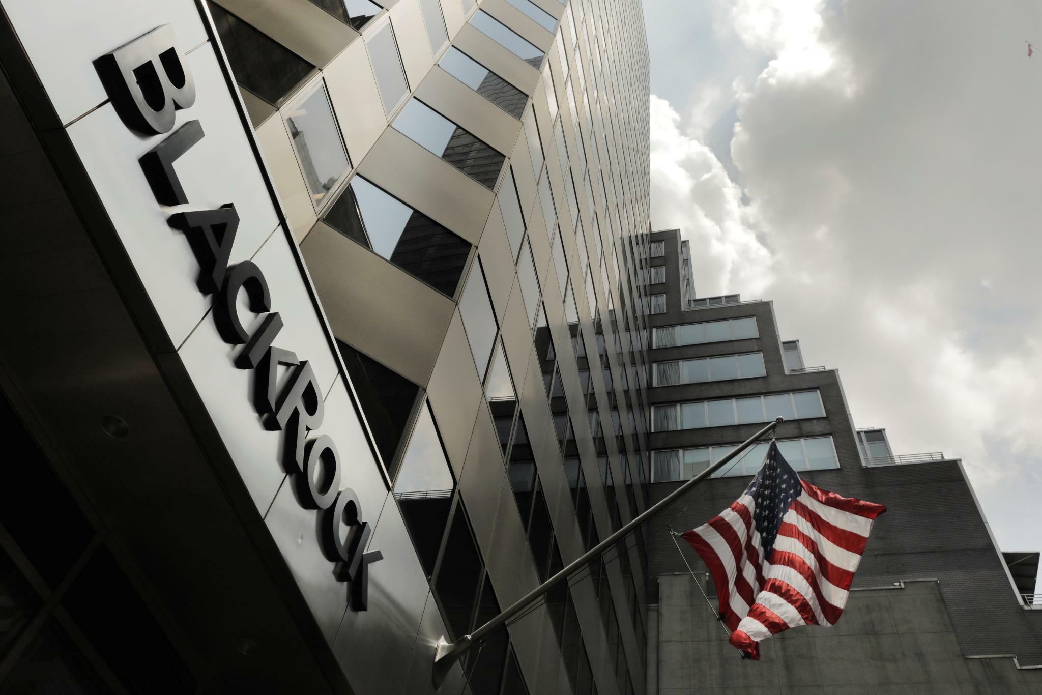 Blackrock sagt großen Boom für Private Equity voraus