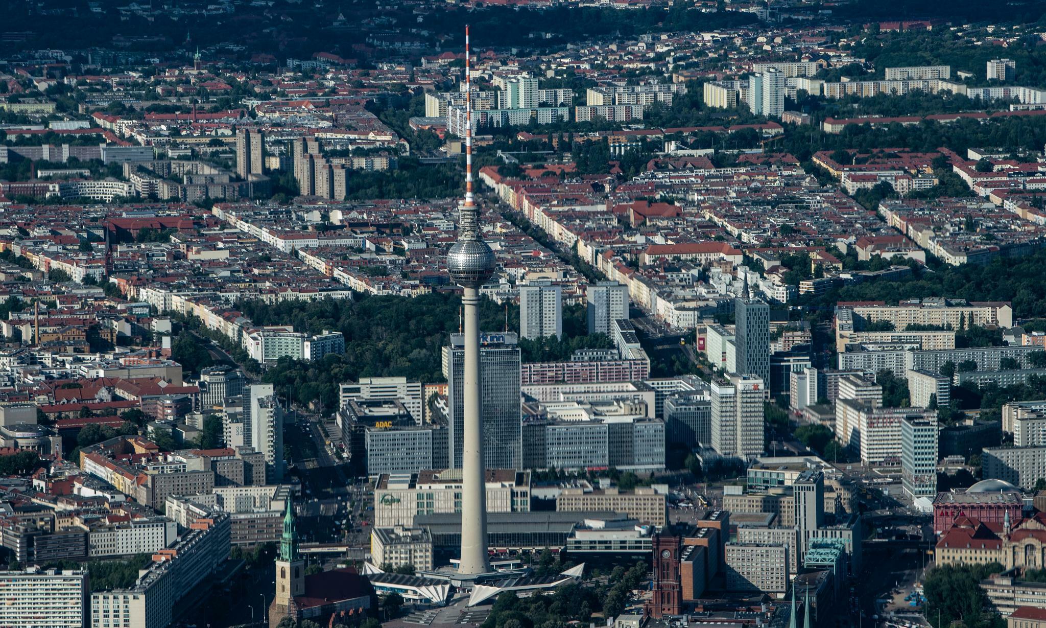Deutsche Wohnen verkauft über 2000 Wohnungen in Berlin