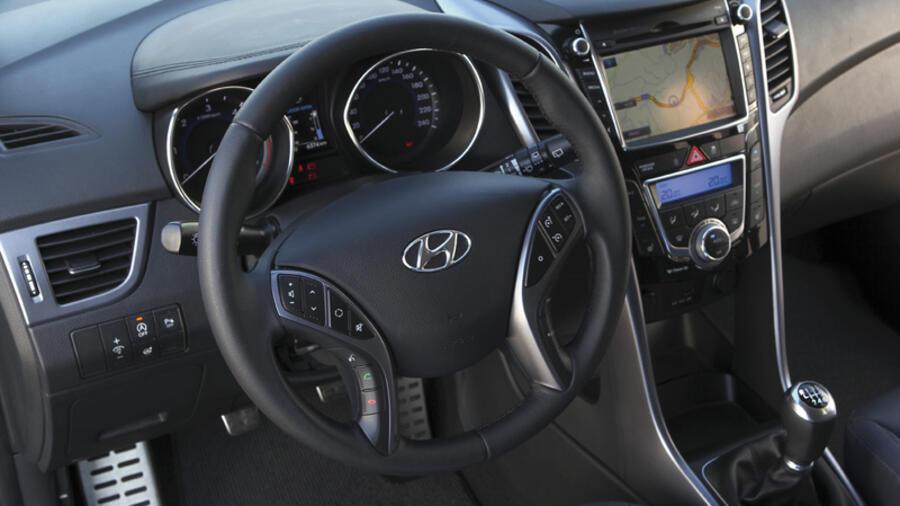 Gebrauchtwagen check hyundai i30 unter garantie for Innenraum design berlin
