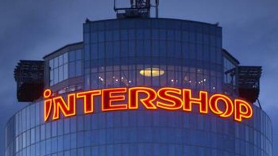 Intershop:
