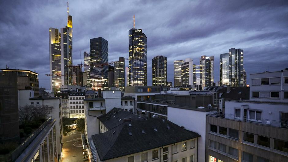 Commerzbank startet Cloud-Initiative