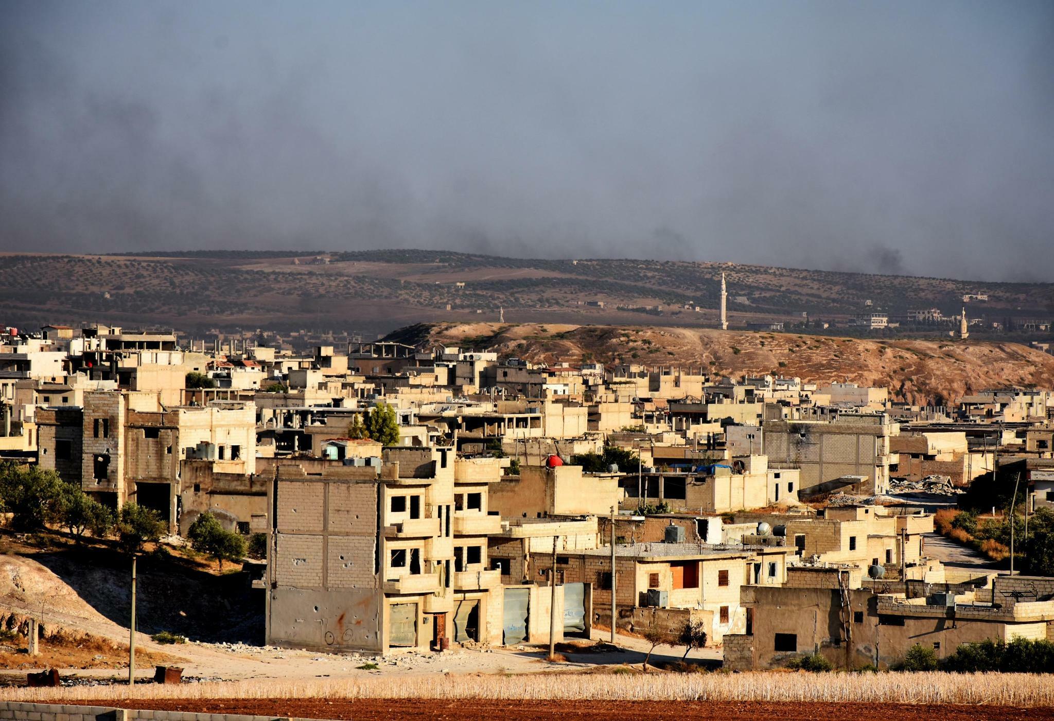 Syrien: Die Türkei sitzt am kürzeren Hebel