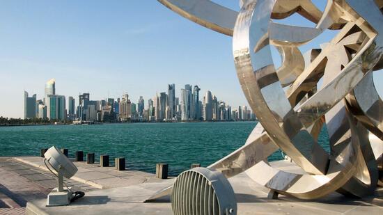 Katar verschärft Anti-Terror-Gesetze