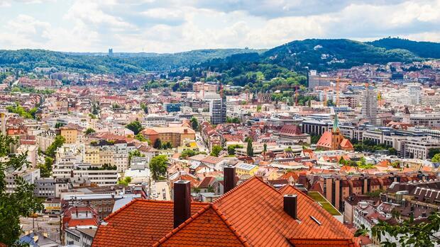 Wohnungsmarkt: Raus aus der Stadt: Auch für Mieter wird das Umland attraktiver