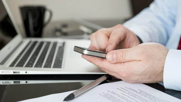 mobile banking im test die effizienz macht den unterschied. Black Bedroom Furniture Sets. Home Design Ideas