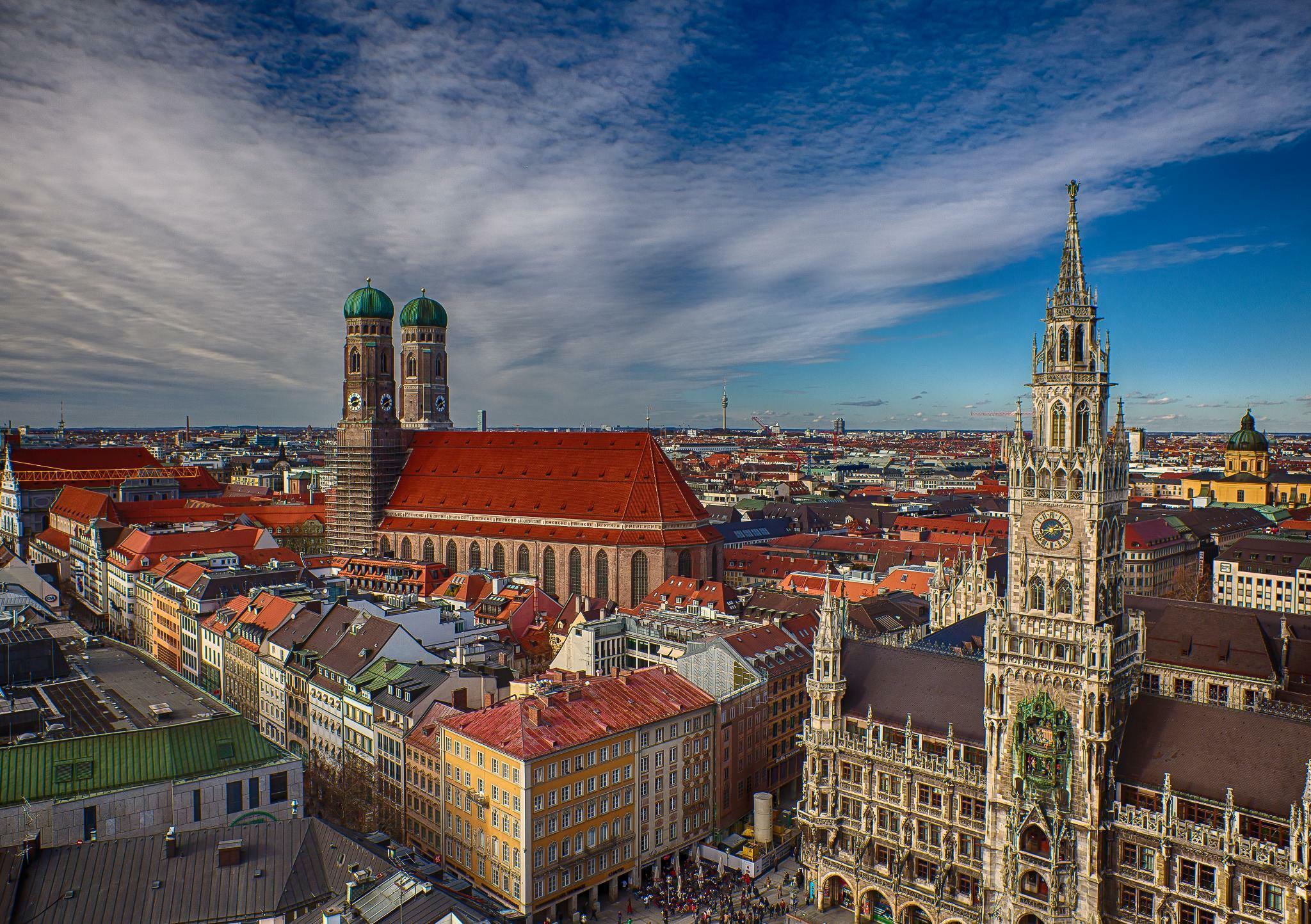 Ranking stadtteile münchen Investing storico
