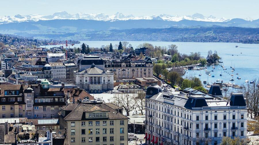 Schweiz Ist Fur Auslandische Kanzleien Schwieriges Terrain