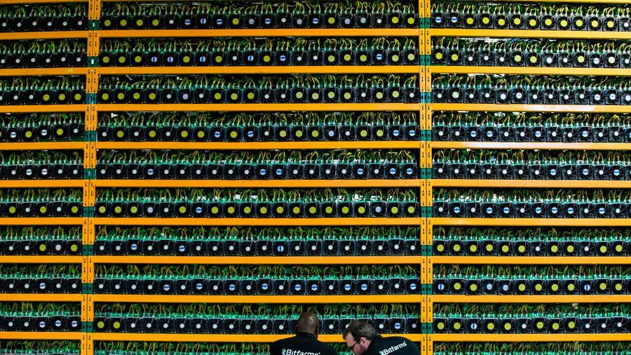 Nach Facebook und Google verbietet auch Twitter Werbung für Bitcoin & Co