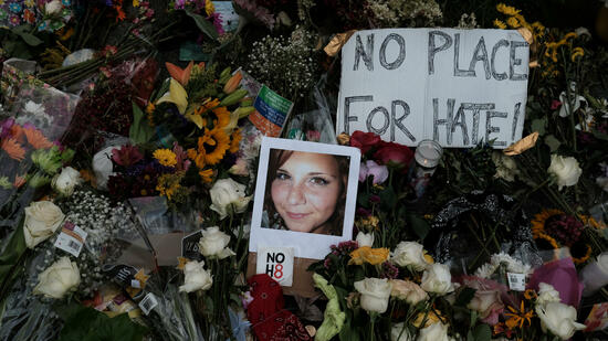 Google blockiert Neonazi-Internetseite nach Charlottesville