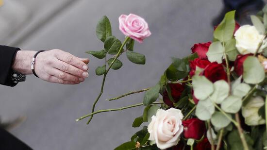 Lkw-Anschlag in Stockholm: Tatverdächtiger sympathisierte mit IS-Extremisten