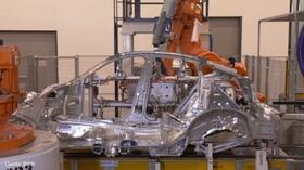 US-Strafzölle: BMW, Daimler und Audi – Trumps Zölle bringen Autobranche ins Schwitzen